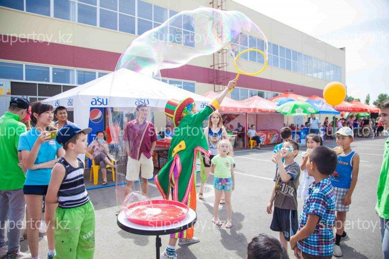 Проведение и организация праздников для детей в Алматы
